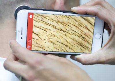Dokumentation per Smartphone