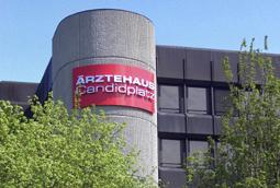 Ärztehaus Candidplatz