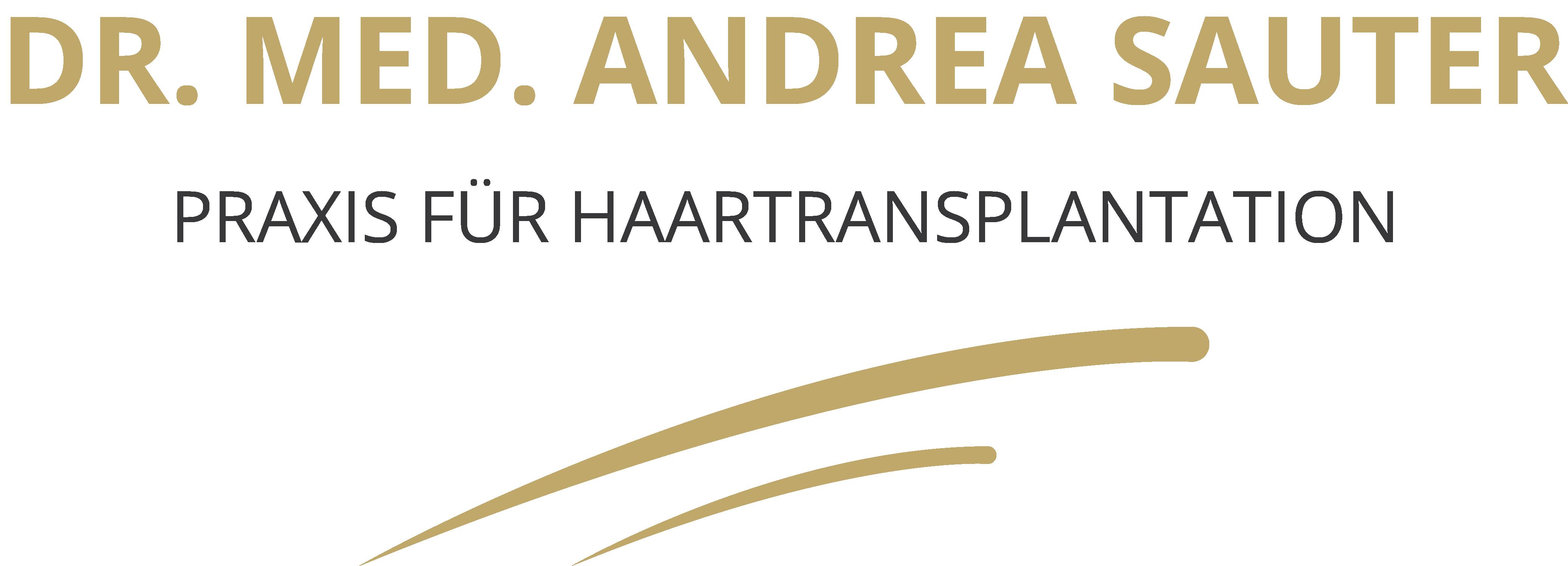 Haartransplantation in der Praxis Dr. med. Andrea Sauter